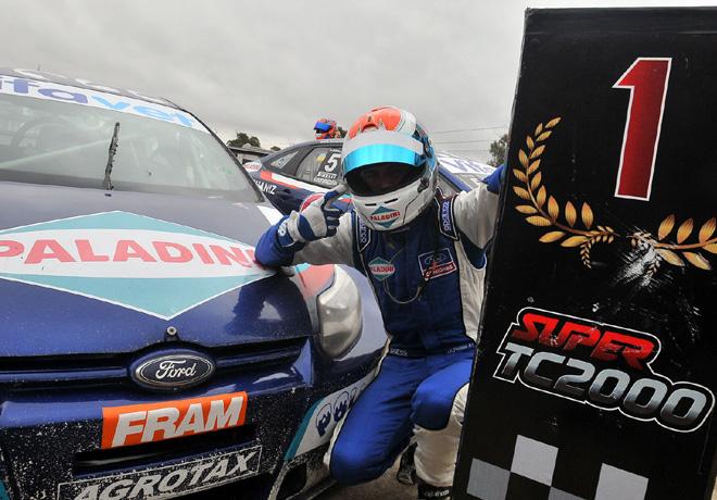 TC2000 - Rio Cuarto 2015 - Carrera Final - Juan Angel Rosso consigue su primera victoria