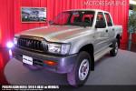 Toyota - Presentacion Nueva Hilux en Mendoza 01