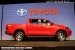 Toyota - Presentacion Nueva Hilux en Mendoza 06
