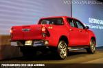 Toyota - Presentacion Nueva Hilux en Mendoza 07