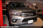 Toyota - Presentacion Nueva Hilux en Mendoza 08