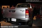 Toyota - Presentacion Nueva Hilux en Mendoza 09