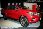 Toyota - Presentacion Nueva Hilux en Mendoza 10