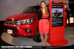 Toyota - Presentacion Nueva Hilux en Mendoza 11