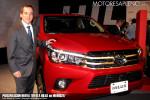 Toyota - Presentacion Nueva Hilux en Mendoza 15