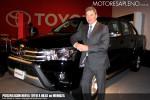 Toyota - Presentacion Nueva Hilux en Mendoza 19