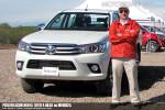 Toyota - Presentacion Nueva Hilux en Mendoza 26