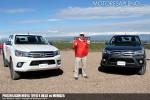 Toyota - Presentacion Nueva Hilux en Mendoza 27