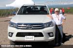 Toyota - Presentacion Nueva Hilux en Mendoza 28