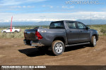 Toyota - Presentacion Nueva Hilux en Mendoza 32