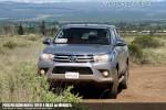 Toyota - Presentacion Nueva Hilux en Mendoza 36