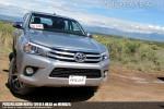 Toyota - Presentacion Nueva Hilux en Mendoza 37