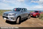 Toyota - Presentacion Nueva Hilux en Mendoza 38