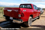 Toyota - Presentacion Nueva Hilux en Mendoza 39