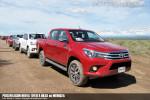 Toyota - Presentacion Nueva Hilux en Mendoza 40