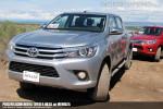 Toyota - Presentacion Nueva Hilux en Mendoza 42