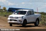 Toyota - Presentacion Nueva Hilux en Mendoza 43