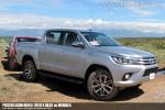 Toyota - Presentacion Nueva Hilux en Mendoza 44