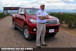 Toyota - Presentacion Nueva Hilux en Mendoza 52