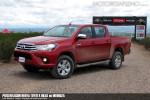 Toyota - Presentacion Nueva Hilux en Mendoza 53