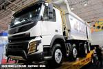 Volvo Trucks en FENATRAN 002