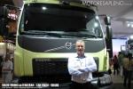 Volvo Trucks en FENATRAN 005