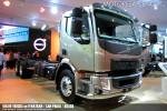 Volvo Trucks en FENATRAN 008