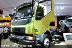 Volvo Trucks en FENATRAN 011