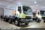 Volvo Trucks en FENATRAN 012