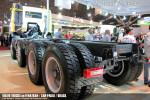 Volvo Trucks en FENATRAN 014