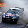 WRC - Gales 2015 - Dia 1 - Sebastien Ogier - VW Polo R