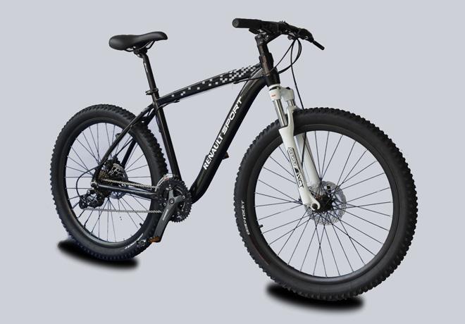 Renault Bikes - Mountain Bike Renault Sport