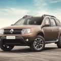 Renault Duster Dakar Serie Limitada 1