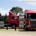 Scania cierra el 2015 lista para recibir el Euro 5 1