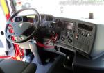 Scania cierra el 2015 lista para recibir el Euro 5 4