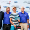 Se disputo la Final del Ford Kinetic Design Golf Invitational 2015 1