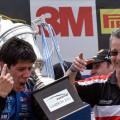 Top Race - Rio Cuarto 2015 - Matias Rodriguez - Campeon