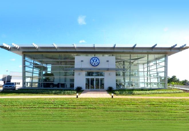 VW Bazyluk Camiones SA - Obera - Misiones