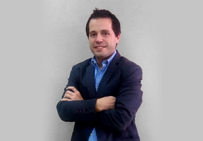 Victor Moure - Gerente Comercial de Hino Argentina