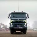 Volvo Trucks - Live Test - Volvo FMX