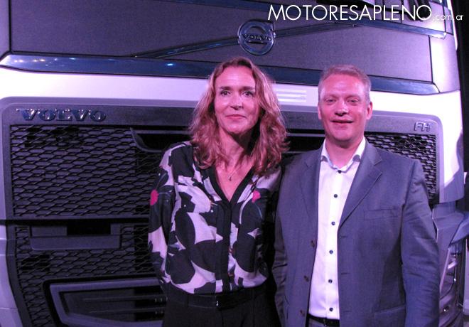 Volvo Trucks - Mayor conectividad en los camiones de la marca 1