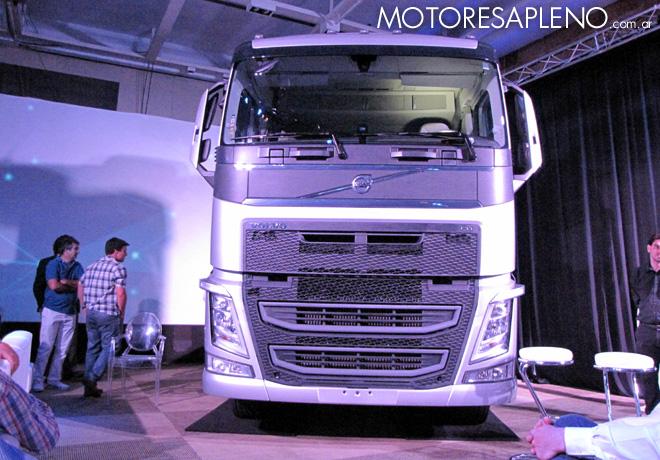Volvo Trucks - Mayor conectividad en los camiones de la marca 2