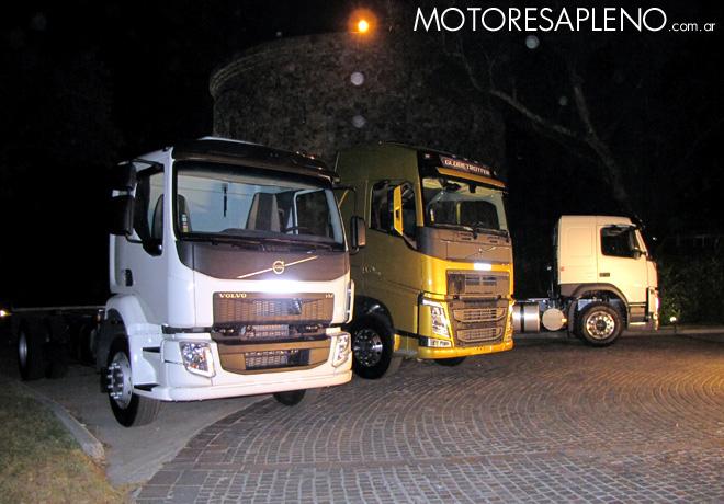 Volvo Trucks - Mayor conectividad en los camiones de la marca 4
