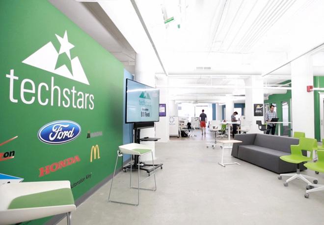 App de Ford es utilizada por otras companias de la industria Automotriz