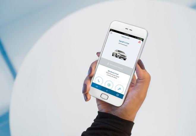 Ford Pass 6 - Sarahs Car Vehicle Info