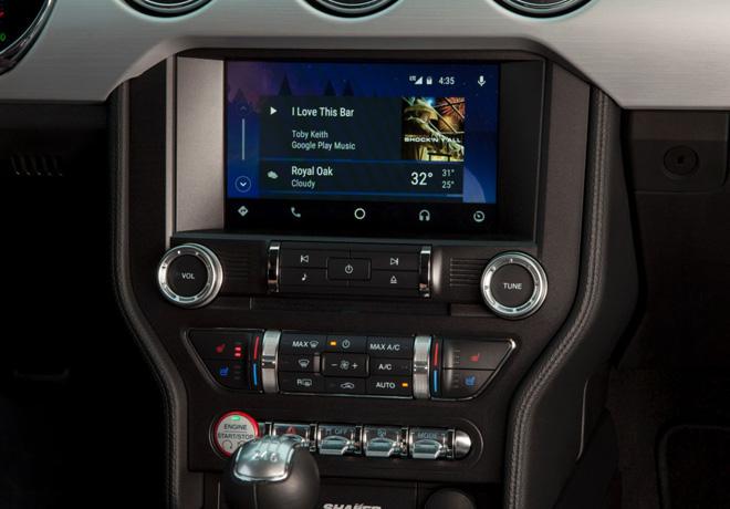 Ford - SYNC 3 1