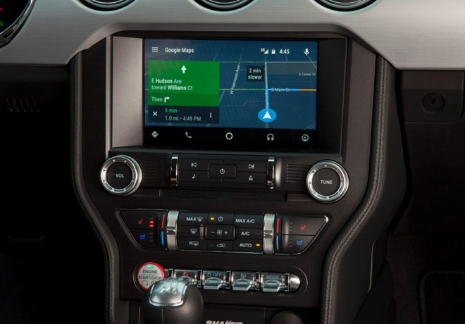 Ford - SYNC 3 2