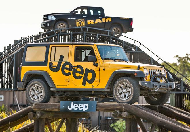 Jeep Park 1