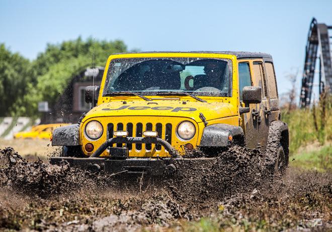 Jeep Park 3