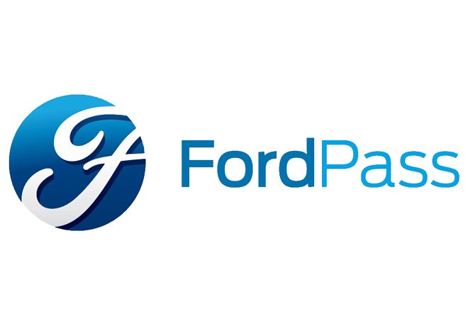 Logo FordPass